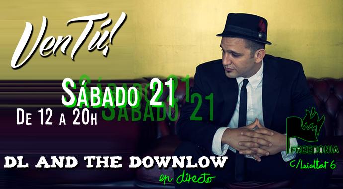 VenTú! 21 diciembre Fleadonia