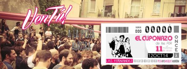 Aniversario Las Fernández