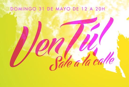 VenTú! 31 mayo 2015