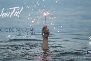 VenTú! especial noche de San Juan