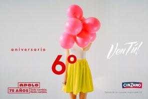 VenTú! ESPECIAL 6º Aniversario